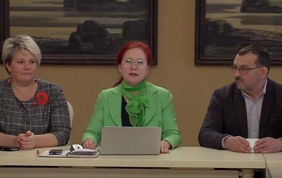 LTRK Latgales padome un no Latgales ievēlētie deputāti vienojas par sadarbību