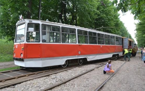 Daugavpilī ar tramvajiem pārvadāto pasažieru skaits deviņos mēnešos audzis par 0,2%, Liepājā - par 3,4%