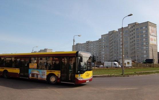 Iedzīvotājus aicina izteikt viedokli par ierosinājumu mainīt autobusa atiešanas laiku