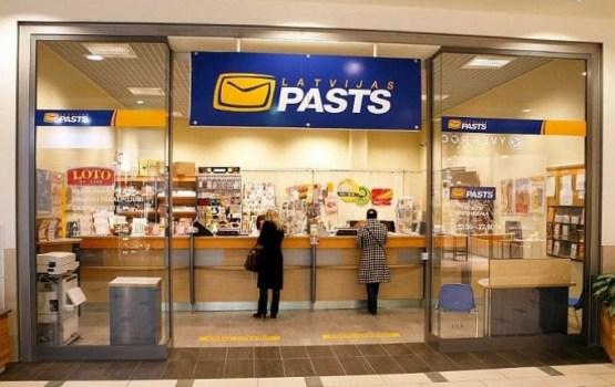 Klientu ērtībai 85 pasta nodaļās visā Latvijā apmeklētāju rindā var iestāties attālināti