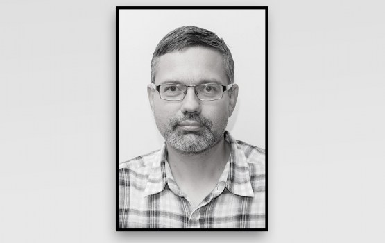Mūžībā devies Daugavpils Domes darbinieks Andrejs Smirnovs