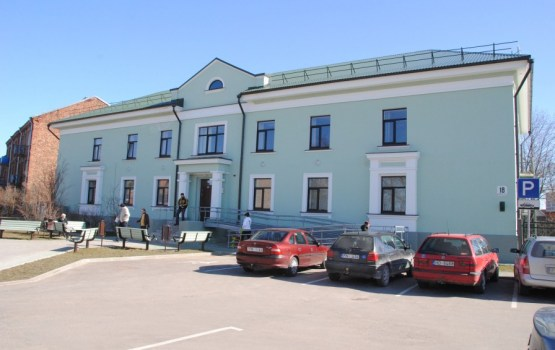Darba piedāvājumi Daugavpilī (2018. gada 17.decembrī)