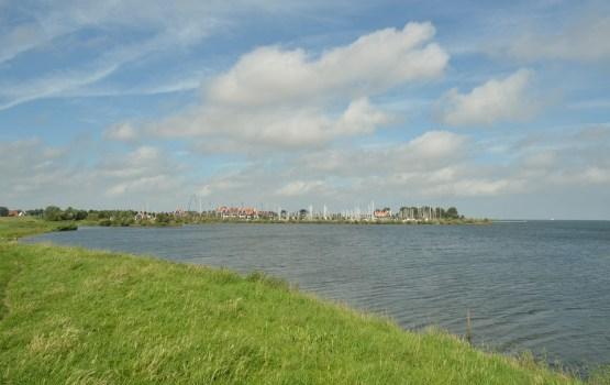 Iesniegts būvprojekts Daugavpils pilsētas aizsargdambja būvniecībai