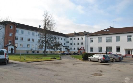 Madonas slimnīcā par 1,1 miljonu eiro atjaunos infrastruktūru un medicīniskās tehnoloģijas