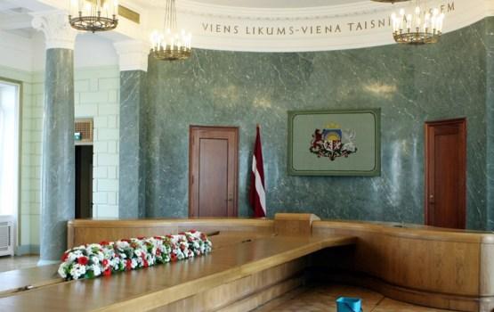 Vējonis saskata priekšnosacījumus jaunas valdības apstiprināšanai janvārī