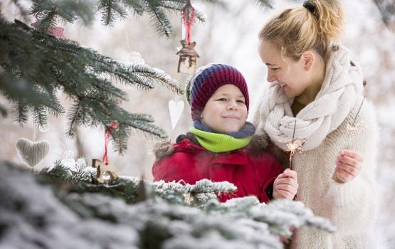 """11.janvārī Dienas centrā """"Saskarsme"""" notiks labdarības akcijas """"Šajā pasaulē ir mīlestība"""" noslēguma pasākums"""