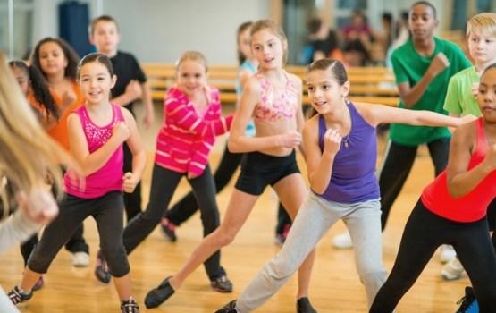Bezmaksas mūsdienu deju nodarbības