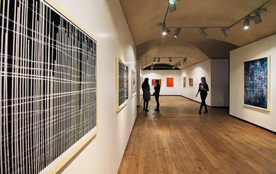 Iespēja apmeklēt Marka Rotko mākslas centru par īpašu cenu jau šo svētdien