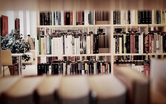 Latgales Centrālā bibliotēka pateicas grāmatu dāvinātājiem