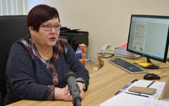 No Sociālo jautājumu komitejas priekšsēdētājas amata atbrīvota Helēna Soldatjonoka