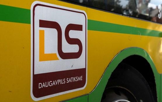 """PAS """"Daugavpils satiksme"""" strādās viens valdes loceklis"""