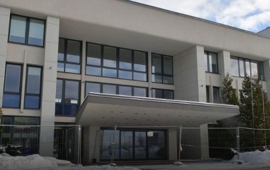 Pabeigti būvdarbi Daugavpils kultūras pilī