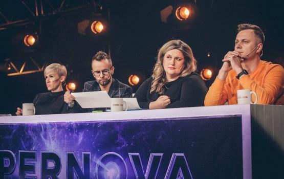 """Izskanēs konkursa """"Supernova 2019"""" pirmais pusfināls"""