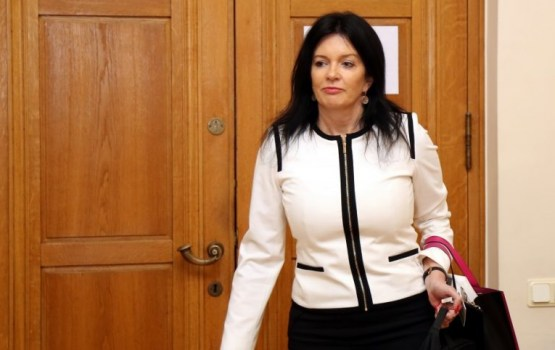 Petraviča VID pieprasīto informāciju par vīra uzņēmumu interpretējusi kā pārbaudi