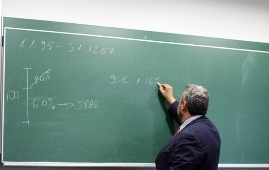 Ārvalstīs kvalifikāciju ieguvušajiem skolotājiem Īrijā izveidota īpaša studiju programma
