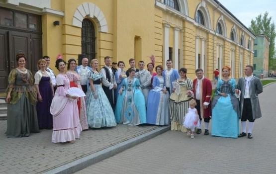 Līdzekļu trūkuma dēļ šogad nenotiks labdarības Martas balle Daugavpilī
