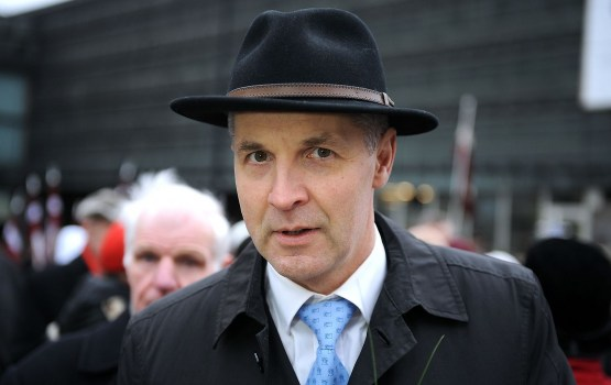 Latvijas aizsardzības ministrs: Krievija patiesībā nevēlas tādus līgumus kā INFT