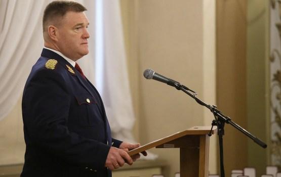 Ķuzis: Latvijā dzīvot ir droši, jo noziedzības līmenis turpina samazināties