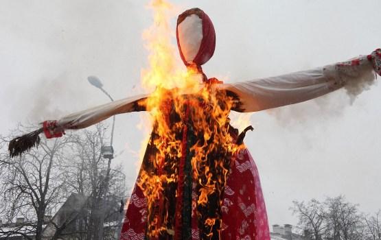 Aicinām apmeklēt Plašās Masļeņicas svētkus