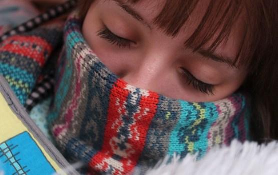 Gripas intensitāte samazinājusies par 26%, tomēr slimība laupījusi vēl 11 cilvēku dzīvības