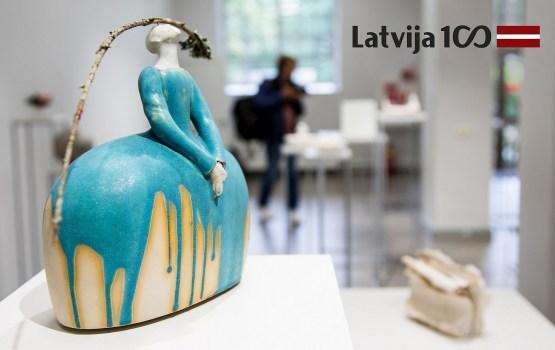 Marka Rotko mākslas centrs aicina Baltijas keramiķus veidot vienotu izstādi