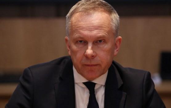 ES Tiesa atcēlusi lēmumu par Rimšēviča atstādināšanu no Latvijas Bankas prezidenta amata