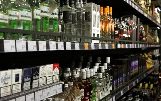No 1.marta alkoholiskie dzērieni kļūs dārgāki
