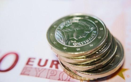 Pērn valsts parāds audzis par 500 miljoniem eiro