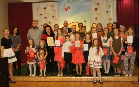 Vokālais konkurss Poļu kultūras centrā
