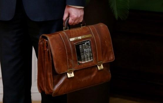 Saeima konceptuāli atbalsta 2019.gada budžeta projektu