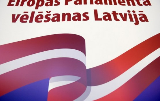 Uz Latvijai paredzētajām astoņām EP deputātu vietām pretendēs 246 kandidāti