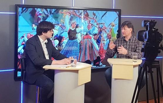Jaunā raidījuma «Top Latgale» atkārtojums kanālā DAUTKOM TV (ANONSS)