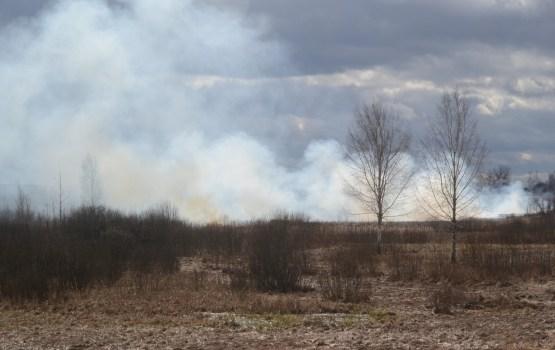 Daugavpilī ugunsdzēsēji glābēji devās uz 78 izsaukumiem