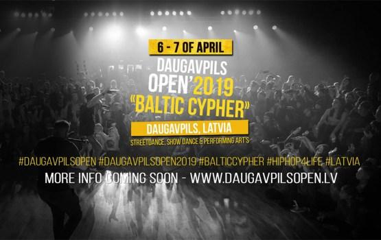 Daugavpilī notiks viens no lielākajiem Mūsdienu deju turnīriem Baltijā