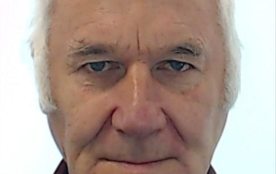 Valsts policija meklē bezvēsts pazudušu vīrieti
