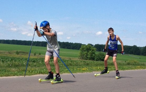 Pavasaris - jāsāk aktīvi nodarboties ar sportu