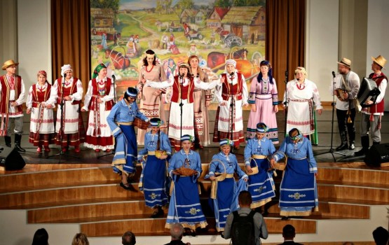 Baltkrievu kultūras centrs aicina uz savu jubilejas koncertu