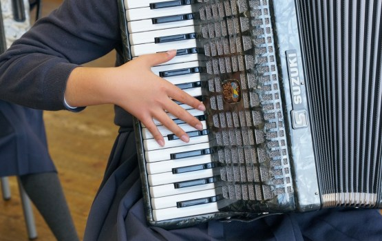 Izsludināta pieteikšanās dalībai akordeona mūzikas festivālā
