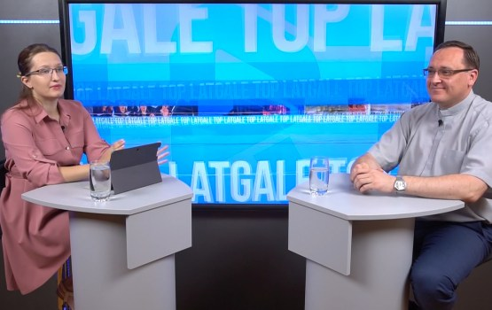 «Top Latgale»: aktuālākās nedēļas ziņas (VIDEO)
