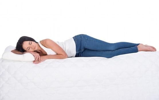 Līdz kvalitatīvam miegam tikai viens solis – atbilstošs matracis