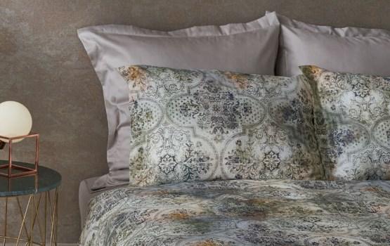 Ko lielisku un pārsteidzošu mūsu miegam sniedz sintētiskās segas un kokvilnas gultas veļas tandēms?