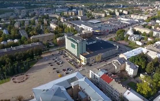 """Daugavpils: cikla """"Uz pārmaiņu sliekšņa"""" piektais raidījums (ANONSS)"""