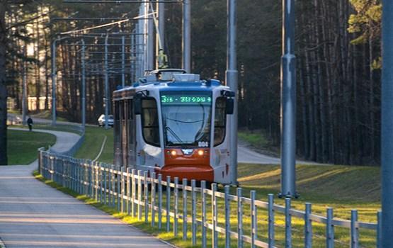 Tramvaju infrastruktūras attīstības projekta īstenošanas progress
