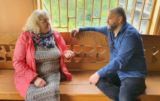 """""""Latgales ciematu stāsti: nezināmais par zināmo"""" Vabolē (Raidījums №2)"""